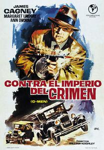 039-G-039-Men-1935-James-Cagney-movie-poster-print-3