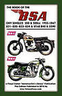 BOOK OF THE BSA OHV SINGLES 350 & 500cc 1955-1967 by TheValueGuide (Paperback, 2010)