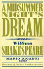 A Midsummer's Night Dream by William Shakespeare (Paperback, 2007)