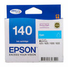 Epson Extra Hi Capacity Cyan Ink Cart Ink Cartridge - C13T140292