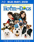 Hotel for Dogs (Blu-ray Disc, 2011, 2-Disc Set)