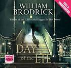 The Day of the Lie by William Brodrick (CD-Audio, 2012)
