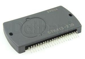 STK413-230 Original New Sanyo IC