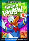 Have A Laugh With Mickey Vol.2 (DVD, 2010)