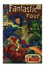 Fantastic Four #65 (Aug 1967, Marvel)