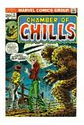 Chamber of Chills #6 (Sep 1973, Marvel)