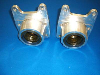 2WD BILLET REAR HUB CARRIERS FOR COSWORTH,RALLYCROSS.