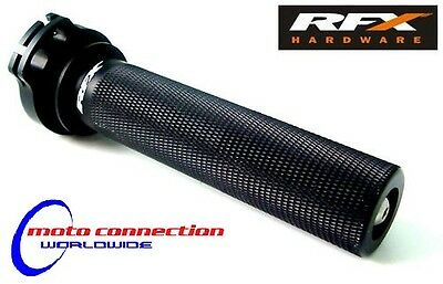 Honda CRF450 02-12 RFX Alloy THROTTLE TUBE  Smooth action with bearing   TT10300
