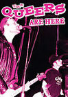 The Queers - The Queers Are Here (DVD, 2007)