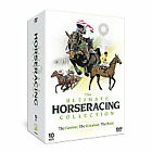 The Ultimate Horseracing Collection - The Fastest. The Greatest. The Best (DVD, 2011, 10-Disc Set)