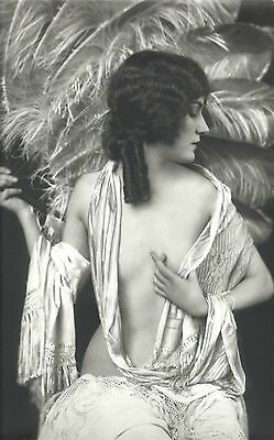 A4 Art Deco Photograph. (38)