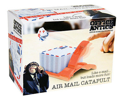 Air Mail - Notizblock Katapult
