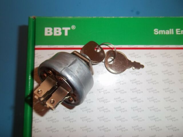 NEW BBT REPLACEMENT ING SWITCH FITS MURRAY RIDERS  21064 421064 15601 BTT