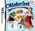 Oktoberfest - The Official Game (Nintendo DS, 2009)