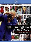 Bill Cunningham New York (Blu-ray Disc, 2012)