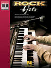 Rock Hits - Note-for-Note Keyboard Transcriptions by Hal Leonard Corporation (Paperback, 2010)