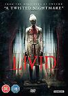 Livid (DVD, 2012)