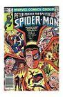 The Spectacular Spider-Man #67 (Jun 1982, Marvel)