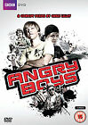 Angry Boys (DVD, 2011, 3-Disc Set)