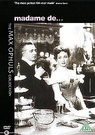 Madame-De-DVD-Very-Good-DVD-Lia-Di-Leo-Hubert-Noel-Josselin-Paul-Azais-Mi