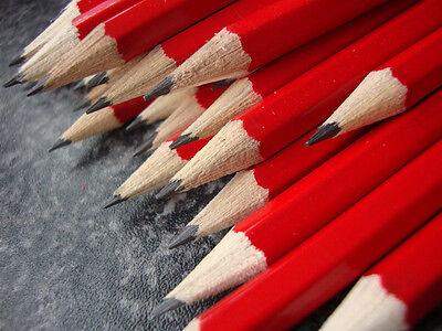 72 x HB Pencils Boxed Premium Quality - Job Lot Clearance