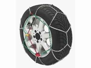 HUSAD90-PAIR-OF-HUSKY-SNOW-CHAINS-9MM-14-15-16-17-INCH-TYRES