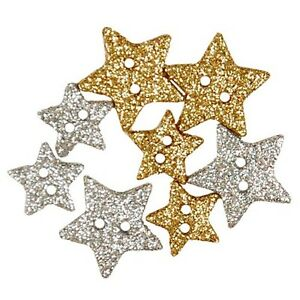 Favorite-Findings-buttons-Sparkly-Stars-1123