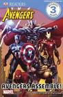 Marvel Avengers Avengers Assemble! by DK (Paperback, 2012)