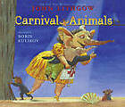 Carnival of the Animals by John Lithgow (Paperback, 2007)