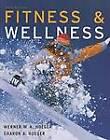 Fitness & Wellness by Sharon a Hoeger, Wener W K Hoeger (Paperback / softback, 2012)