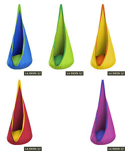 h ngeh hle joki kinderh ngesitz h ngesessel kinder la siesta in 5 farben ebay. Black Bedroom Furniture Sets. Home Design Ideas