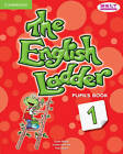 The English Ladder Level 1 Pupil's Book by Paul House, Katharine Scott, Susan House (Paperback, 2012)