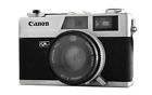 Canon QL-17 35mm Rangefinder Film Camera Body Only