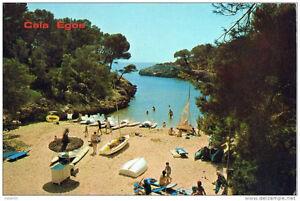 Espagne-Mallorca-Cala-Egos-Cala-d-039-Or-1980