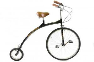 AMMACO-PENNY-FARTHING-BIKE-RETRO-REPLICA-MODERN-VERSION-OF-CLASSIC-BICYLE