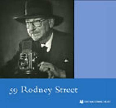 59 Rodney Street, Liverpool, Woodcock, Sarah | Paperback Book | Good | 978184359