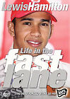 Lewis Hamilton - Life In The Fast Lane (DVD, 2008)