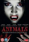 Animals (DVD, 2010)