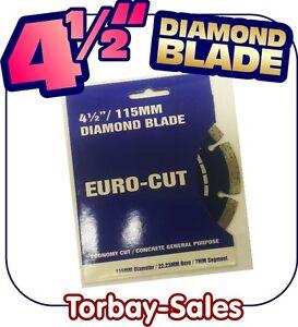 4-1-2-034-115mm-Diamond-Blade-Disc-Cutter-Cutting-Stone-Slabs-Grinder-Angle-Brick