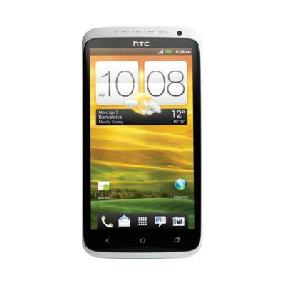 HTC  One One X - 32 GB - White - Smartphone