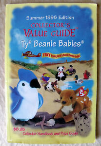 Beanie Babies Price Guide - Dusty Collectibles