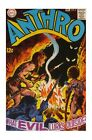 Anthro #3 (Nov-Dec 1968, DC)