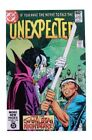 The Unexpected #216 (Nov 1981, DC)