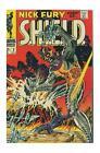 Nick Fury, Agent of SHIELD #2 (Jul 1968, Marvel)