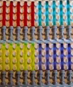 20-LEGO-espadas-laser-en-4-COLORES-CON-MANGO-GRIS