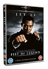 Fist Of Legend (DVD, 2010, 2-Disc Set)