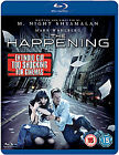 The Happening (Blu-ray, 2008)