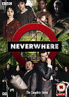 Neverwhere - The Complete Series (DVD, 2007)