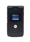 Motorola RAZR V3 - Black (Unlocked) Cellular Phone