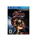 Ninja Gaiden Sigma Plus (Sony PlayStation Vita, 2012)